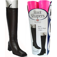 Boot Shapers 300 (Pack of 3 Pairs)