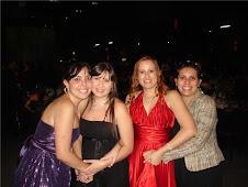 ♥ Formandas 2009 ♥