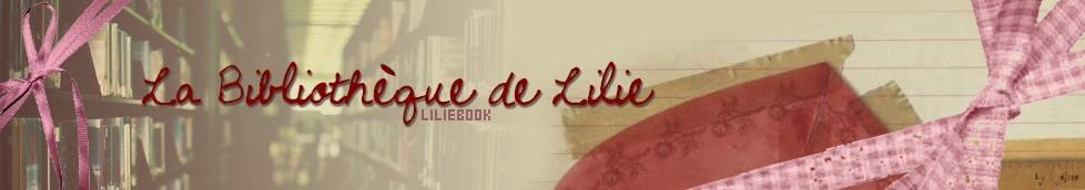 La Bibliothèque de Lilie !