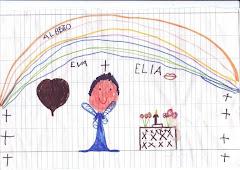 Elia agli occhi di Eva