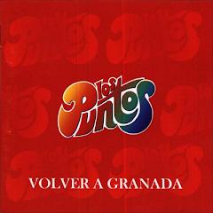 Compra aqui ¨Volver a Granada¨