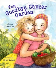 The Goodbye Cancer Garden