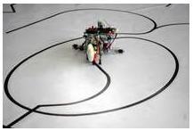 Encuentro Nacional Concurso de Robotica UNRobot