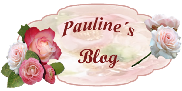Pauline's blog
