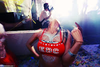 Electric daisy carnival 2009 Pictures Gallery