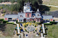 Neverland Ranch Photos