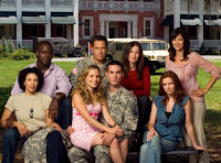 Army Wives Season 3 Episode 14 'Need to know basis'