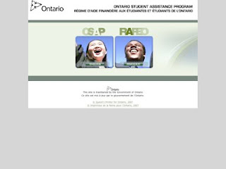 Osap login - OSAP.gov.on.ca Website Log in