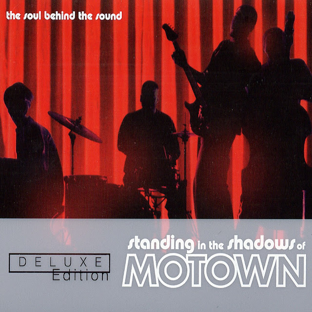 standing in the shadows of motown book review
