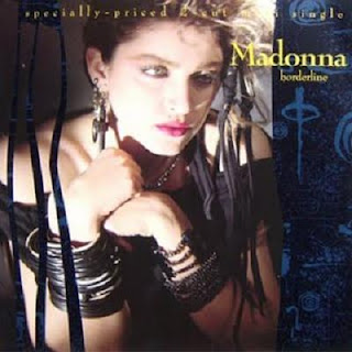 Madonna - Boderline
