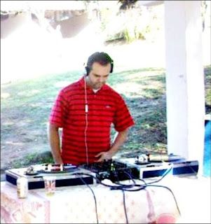 DJ Fgarcia - Set Old School Hip Hop