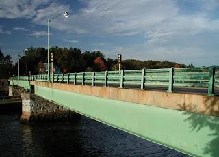 old hines bridge amesbury massachusetts