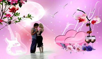 Cerita Cinta