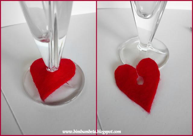 Bim bum beta s valentino con le mani in pasta esperimenti e nuove conoscenze - Idee tavola san valentino ...