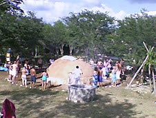 Centro Ceremonial Maya