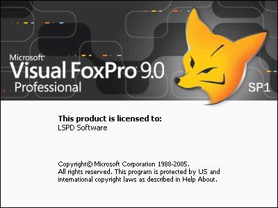 Microsoft visual foxpro 9.0 скачать торрент