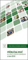 Příručka OSVČ - sociálního zabezpečení v roce 2010