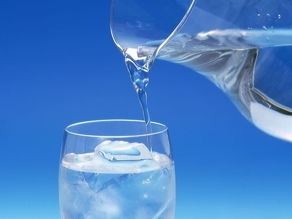 If you're not drinking enough water, you could end up with excess body fat, poor muscle tone, digestive complications, muscle soreness, and even water