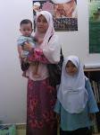 My Darling n Babies