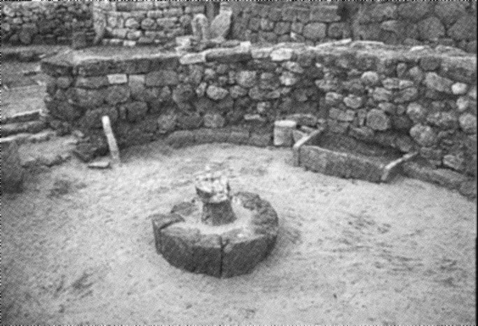 Quotidiano honebu di storia e archeologia dall 39 et del - Storia di palma domenica ks1 ...