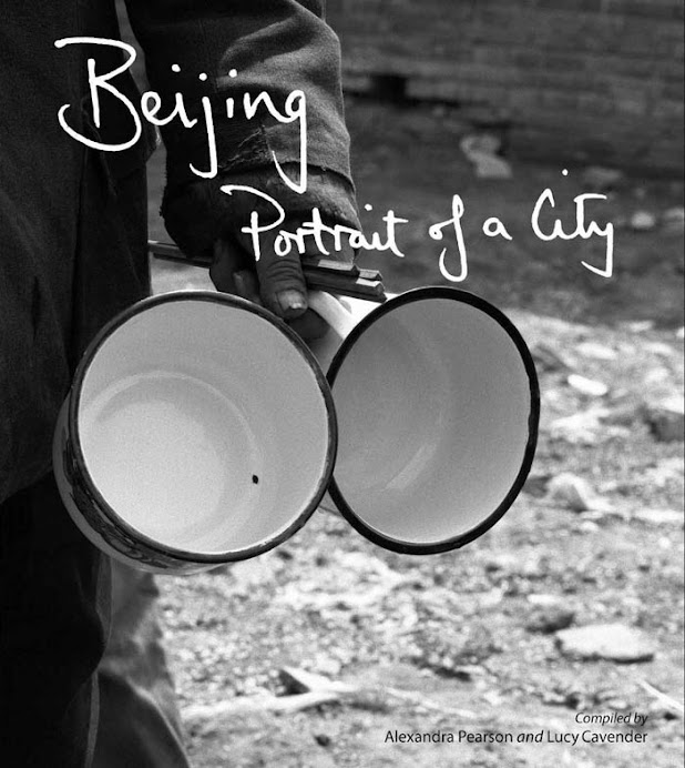Beijing - Portrait of a City