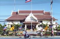 Mae Sai thesaban office
