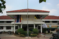 District office Mueang Nonthaburi