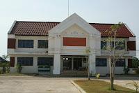 Talad Chaiya subdistrict municipality office