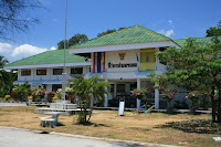 Khanom district office