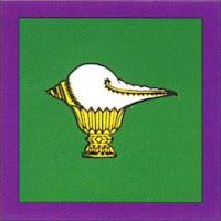 Scout flag of Monthon Nakhon Si Thammarat