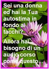 Audio Corso Autostima