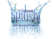 The Vegas Splash!