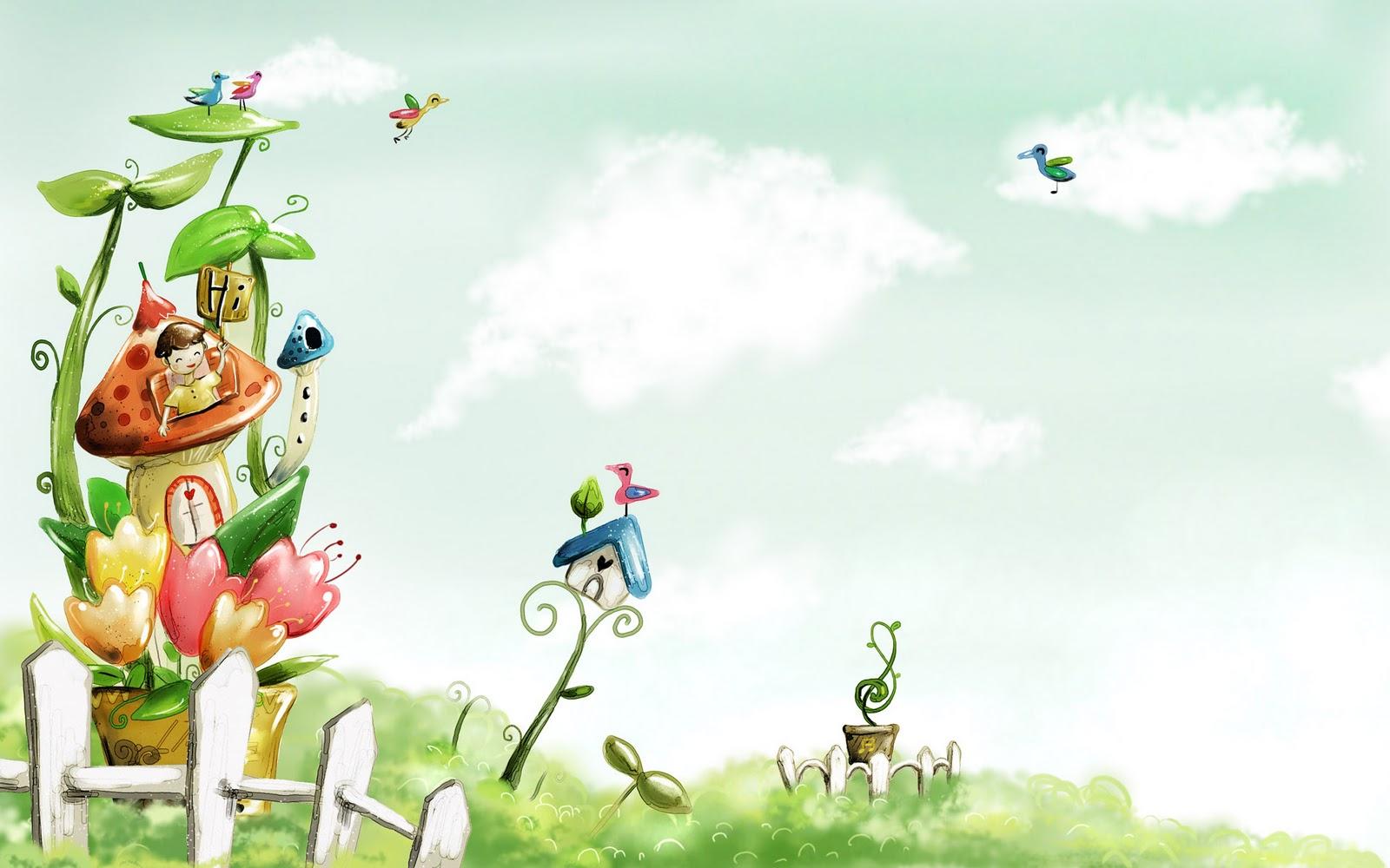 syukur anda wallpaper galleries: wallpapers for free download cartoons