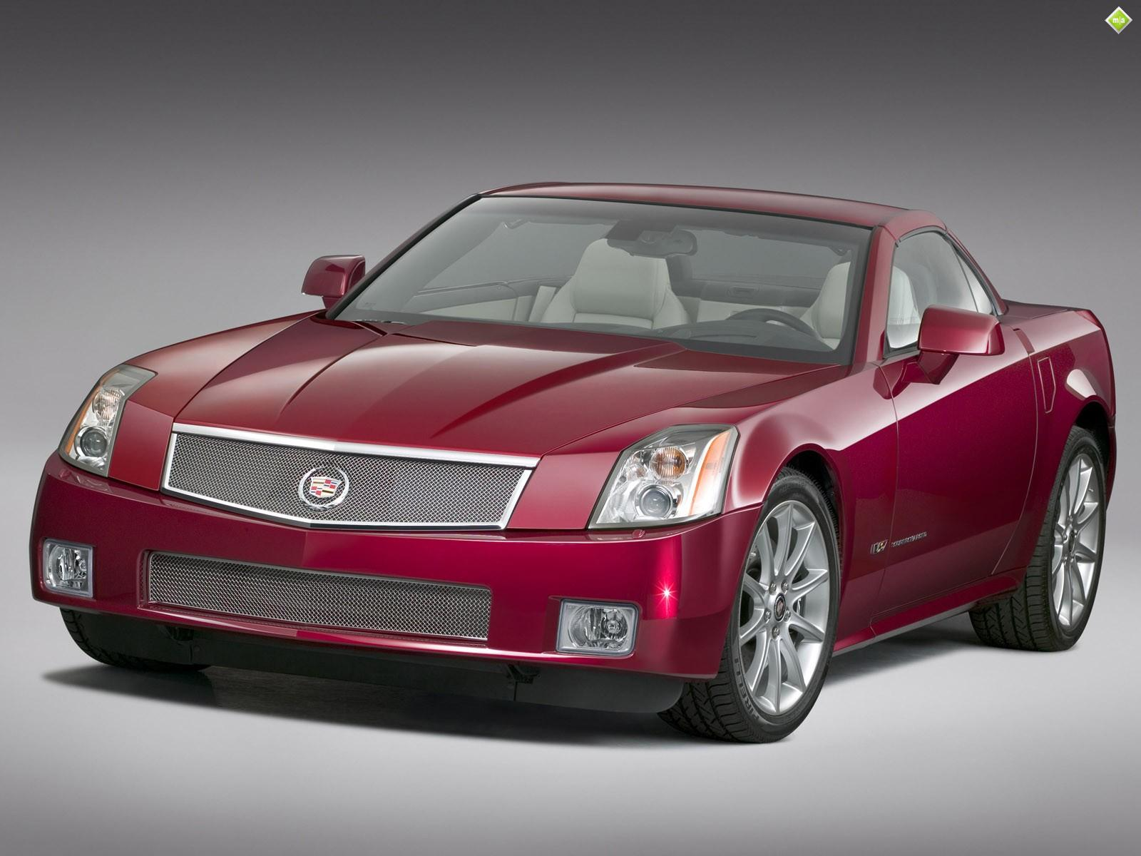 2011 cadillac xlr stills photos and wallpapers tech world. Black Bedroom Furniture Sets. Home Design Ideas