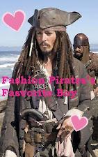 Favorite Pirate