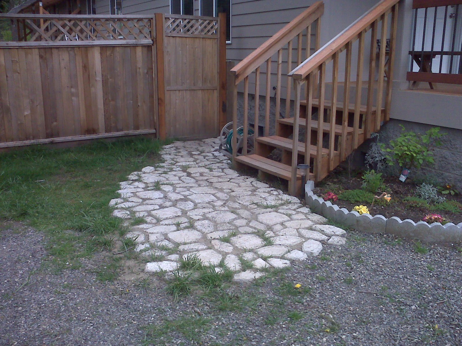 Superb Make Your Own Pavers