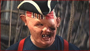 Goonies Ugly Guy