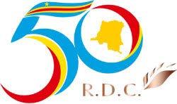 congo 50th anniversary