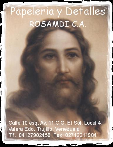 Papeleria y Detalles Rosamdi