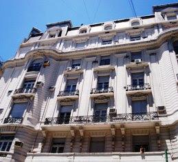 LAVALLE 1200 BELLEZAS ARQUITECTÓNICAS DE BUENOS AIRES
