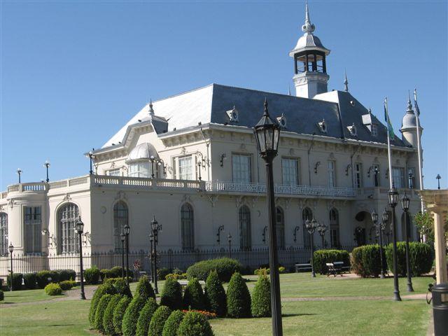 Museo Tigre