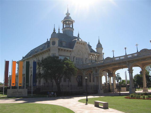 MUSEO DE TIGRE - Gracias Hincha River