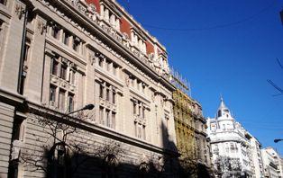 PALACIO JUSTICIA - NECESITAMOS POLÍTICOS PREOCUPADOS POR EL BIEN COMÚN Y NO