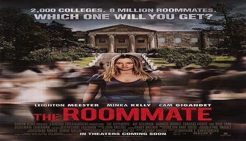 Watch The Roommate 2011 full HD movie online for Free