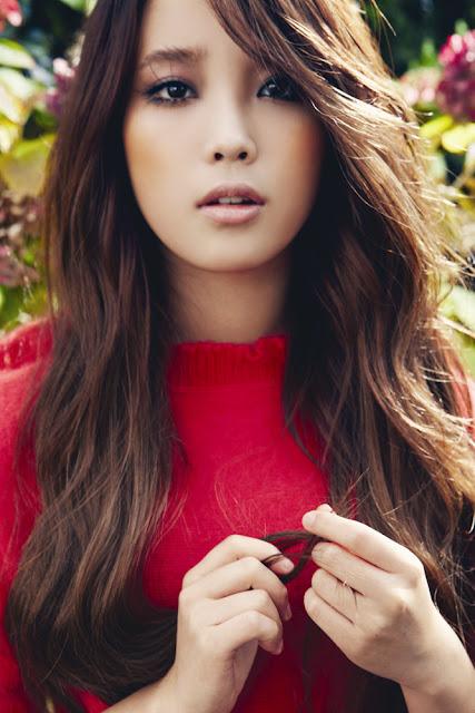 Femme Fatale Homme Fatale Lee Ji Eun X Iu Real