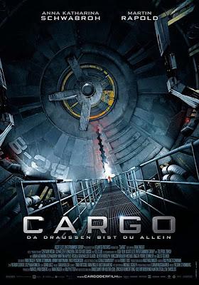 Filme Poster Cargo DVDRip RMVB Legendado