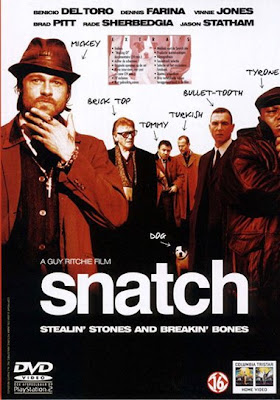 Download Snatch Porcos e Diamantes   Dublado