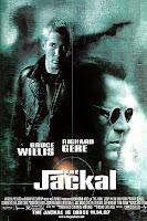 chacal poster01 Assistir Filme O Chacal   Dublado Online