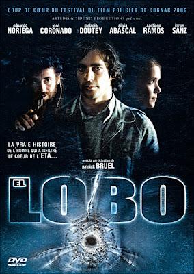 Filme Poster O Lobo DVDRip XviD & RMVB Dublado