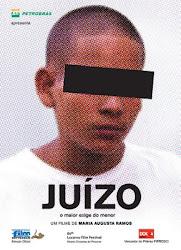 Baixar Filme Juízo (Nacional) Online Gratis